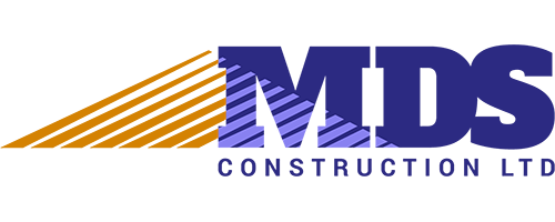 MDS Construction Site